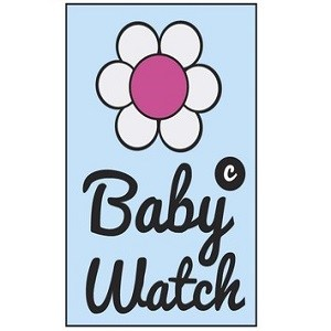 BABY WATCH LOGO